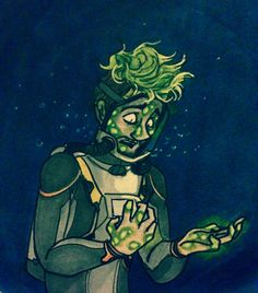Some Subnautica doodle. (Now waiting for the Antisepticeye community to develop some more virus-Antisepticeye theories. Markiplier, Pewdiepie, Subnautica Game, Subnautica Concept Art, Top Of The Morning, Cryaotic, Gorillaz Art, Banana Bus Squad, Jack And Mark