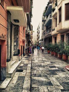 Plaka, Athens http://www.house2book.com
