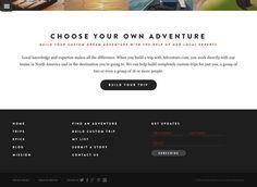 footer ideas design webgreat