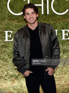 Actor Cody Christian attends the grand opening of Chica at The Venetian Las Vegas on May 2017 in Las Vegas, Nevada. Beautiful Boys, Pretty Boys, Gorgeous Men, Teen Wolf Funny, Teen Wolf Boys, Cody Love, Theo Raeken, Dylan Sprayberry, Cody Christian