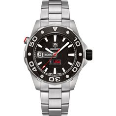 TAG HEUER AQUARACER MENS WATCH WAJ2118.BA0870