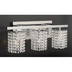 Charmant PLC Lighting 72196PC Rigga 4 Light Bathroom Vanity Light Fixture In  Polished Chrome | Vanity Light Fixtures, Bathroom Vanities And Vanities