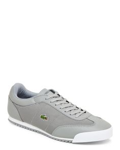 ee60a6f53f42 LACOSTE Suzuka ND2 Leather Fashion Sneaker Mens Shoes (Apparel ...