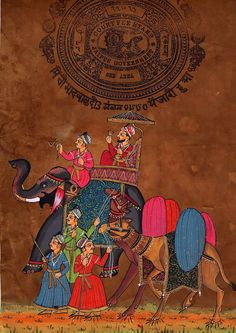 Mughal Paintings, Persian Miniatures, Rajasthani art and other fine Indian paintings for sale at the best value and selection. Mughal Paintings, Indian Art Paintings, Indian Traditional Paintings, Abstract Paintings, Oil Paintings, Phad Painting, Worli Painting, Rajasthani Miniature Paintings, Nepal
