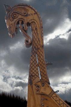 viking essay