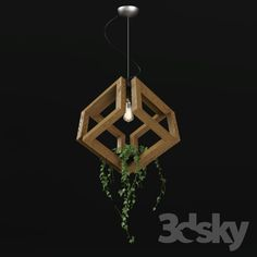 Smart Cuberint by LightsWood