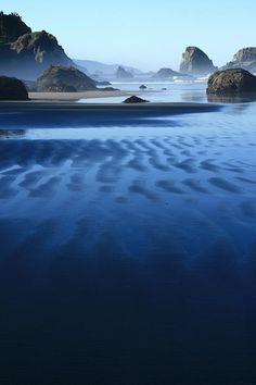 South Ecola, Oregon