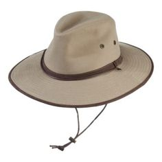 RedHead Big Brim Field Hat for Men 5e8b0d4cb70