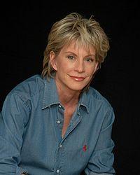 Patricia Cornwell - Wikipedia, the free encyclopedia