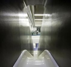 Red Bull London / Jump Studios - Architektura wnętrz - Artykuły - Architektura wnętrz, wnętrza, projekty