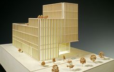 Beethoven Development (competition) | Stanton Williams Architects