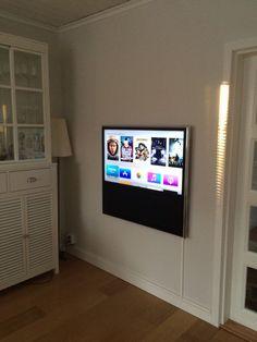 BeoVision 11 Bang And Olufsen, Flat Screen, Twitter, Blood Plasma, Flatscreen, Dish Display