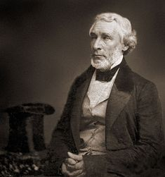 James Gordon Bennett, Sr. (1795-1872) was the founder, editor and publisher of the New York Herald and a major figure in the history of American newspapers.