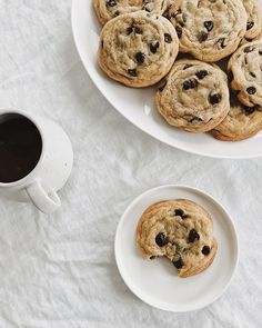 10 Chocolate Chip Cookie Recipes Everyone Should Try + How to Get the Best Results - Homey Oh My