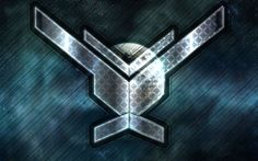 Halo Reach NOBLE Team by ~thebadsaint on deviantART Halo Game, Halo Reach, Bee Sting, Character Art, Geek Stuff, Fans, Deviantart, Master Chief, Videogames