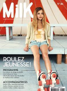 MilK 36 summer issue