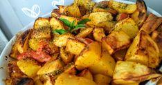 Potato Salad, Pork, Potatoes, Vegetables, Ethnic Recipes, Sweet, Kale Stir Fry, Candy, Potato