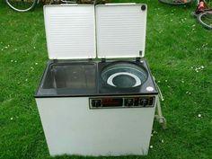 Pračka se ždímačkou •