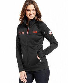 The North Face Global Villagewear Sochi Zip-Up Jacket