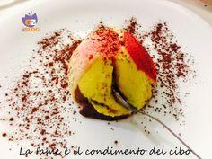 Non mangiamo solo con la bocca, ma anche con gli occhi...questa deliziosa ZUPPA INGLESE...vero??? ;) #dolce #dessert #BlogGZ