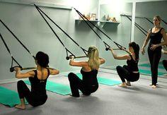 Pilatesstick Class