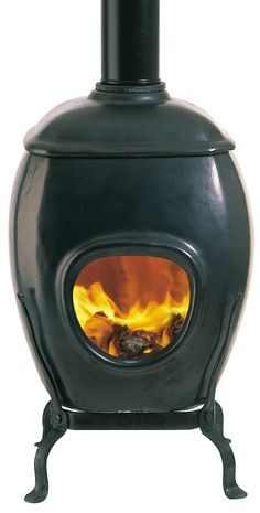 African fire Pewter-