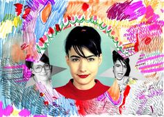 Kathleen Hanna interview with Rookie mag
