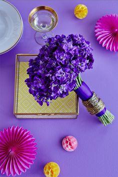 Photos: 5 Perfect Bridal Bouquets for Your Spring or Summer Wedding Spring Awakening, Philadelphia Wedding, Bridal Bouquets, Summer Wedding, Bloom, Bride, Elegant, Photos, Wedding Bride