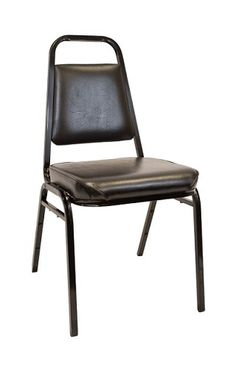 ATR-822 Commercial Stack Chair