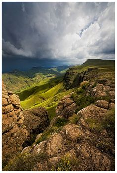 Beloved Continent --- Amazing Places In South Africa Worth To Visit In A Lifetime, Elliot, Eastern Cape, South Africa Beautiful World, Beautiful Places, Amazing Places, Places Around The World, Around The Worlds, Namibia, All Nature, Africa Travel, Beautiful Landscapes