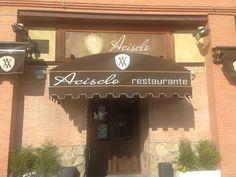 #Acisclo #Madrid donde la sencillez se hace calidad