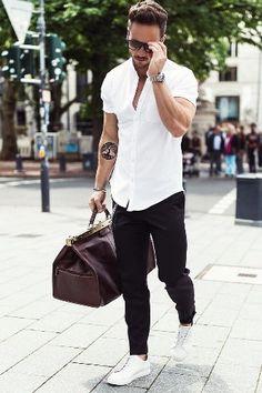 Men's Style ™ on Flipboard