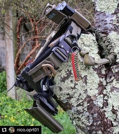 Shooting Gear, Shooting Range, Safety Lanyard, Battle Belt, Ghillie Suit, Reloading Bench, Airsoft Gear, Tac Gear, Combat Gear