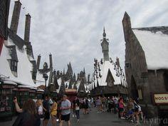 Universal Studios Orlando   Phyrra   Beauty for the Bold