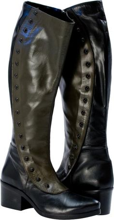 Boots | Paolo Shoes