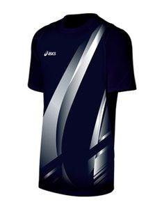 The Asics Mens Put Away Volleyball Jersey is a lightweight jersey that offers moisture management along with Hydrology™ Technology to wicks away sweat to keep you cool and comfortable. The Put Away Jersey features a unique sublimated design that will surely make your volleyball team stand out on the court. #Jersey #Athletics #Athlete #Sports #Volleyball #Men #Apparel #Asics #Workout #Exercise #Fitness