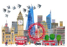 Home of Tracey English Illustration