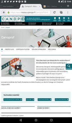 #canoprof+c'est+parti+ici+via+@rheinandco
