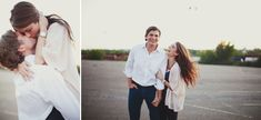 Veronica & Chas - Engagement Session by Taylor Lord Photography