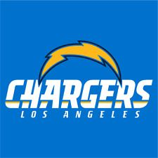 Pin On Los Angeles Chargers