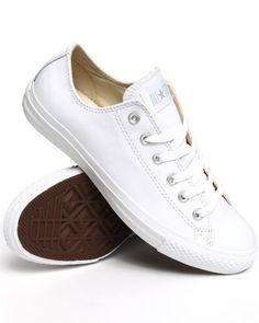 new concept e08a6 12727 Zapatillas Converse Blancas, Zapatos De Cuero, Comprar Zapatos, Zapatos  Pump, Estilo De