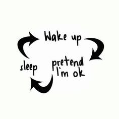 cycle of depression. It's time to stop pretending that depression, anxiety, End Your Battle With Sleeplessness Now >>> https://www.facebook.com/pages/Zen-Night/212567822244057?ref=hl