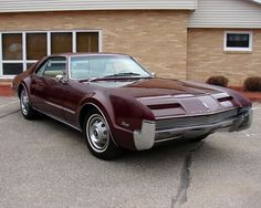 1966 Oldsmobile Toronado for sale | Hemmings Motor News