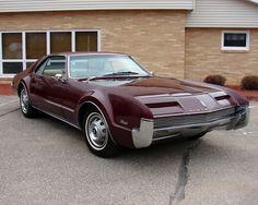 1966 Oldsmobile Toronado for sale | Hemmings Motor News