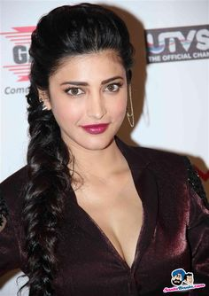 Shruti_Haasan No part mars
