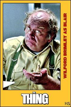 The Thing 1982, Bates Motel, Hollywood, Baseball Cards, Sports, Movies, Hs Sports, Films, Cinema