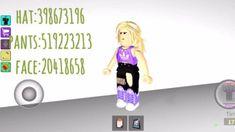 Cute Girl Outfits Codes Roblox Roblox Dress Code Pinterest