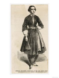 dress reform from 1850 to 1930 Reforming fashion, 1850-1914: politics, health, and art 1850-1914 is about the women's dress reform movement of the late 19th in 1873 their dress-reform.
