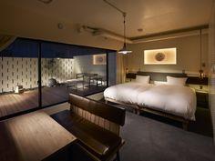 ホテル アンテルーム 京都 | UDS株式会社|UDS Ltd.