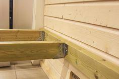 HUS OG HJEM , HAGE - Slik bygger du platting eller terrasse på 1-2-3 Slik, Hope Chest, Storage Chest, Cabinet, Garden, Furniture, Home Decor, Terrace, Clothes Stand